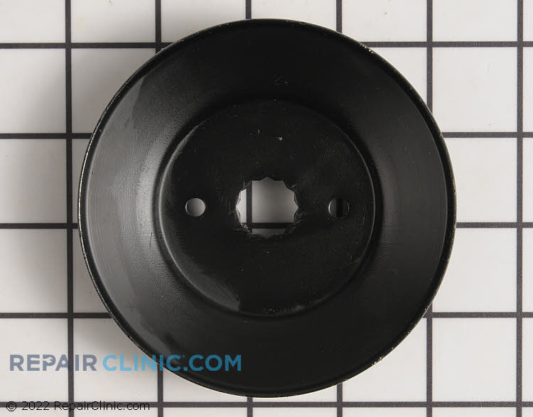 Pulley 525348501 Alternate Product View