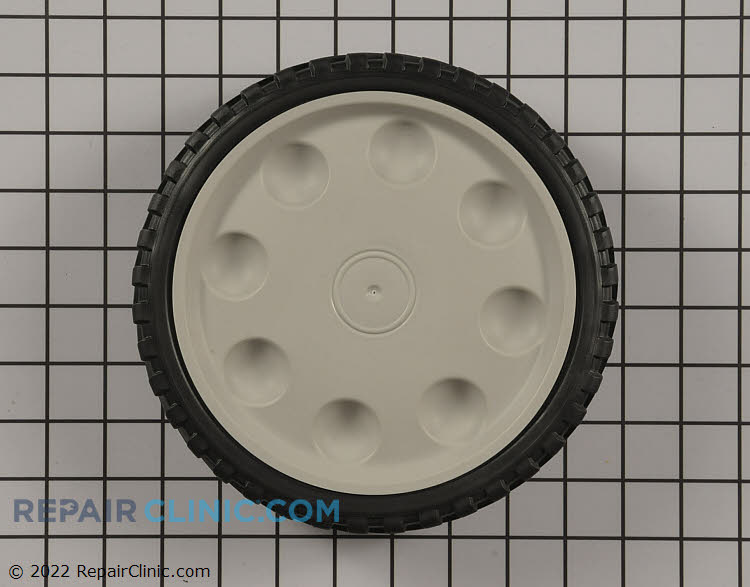 Wheel Assembly 753-08091       Alternate Product View