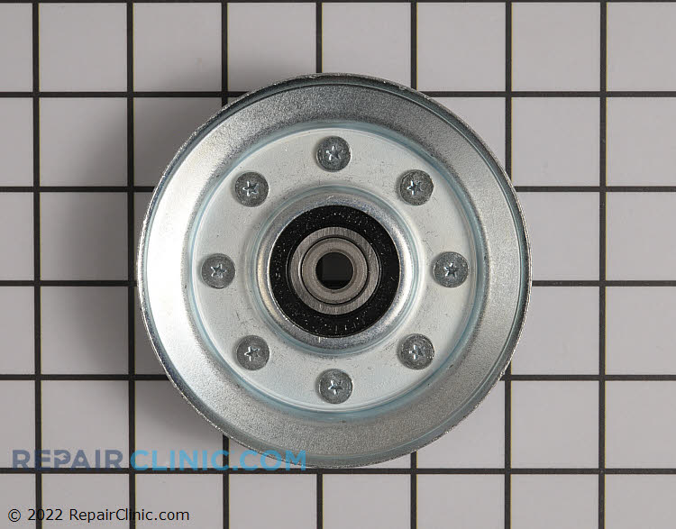 Motor Pulley 1724387SM Alternate Product View