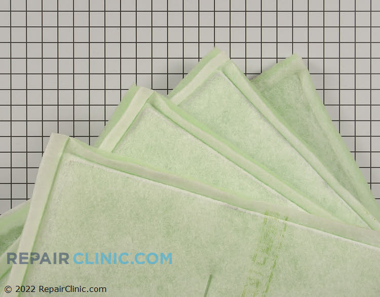 Air Filter PF3P122401AT-4  Alternate Product View