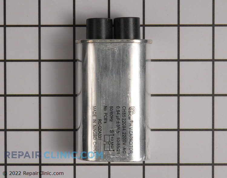 Capacitor 5304470539      Alternate Product View