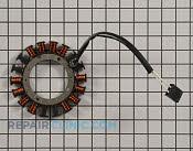 Alternator - Part # 1755847 Mfg Part # 59031-7017