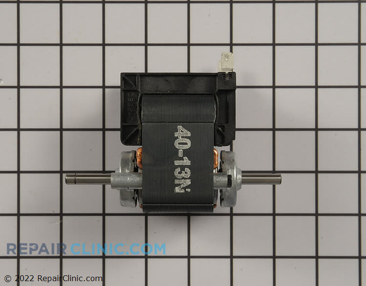 Exhaust Fan Motor 59004019        Alternate Product View