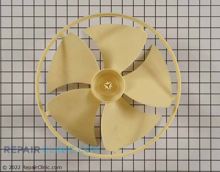 Fan Blade AC-2750-78      Alternate Product View