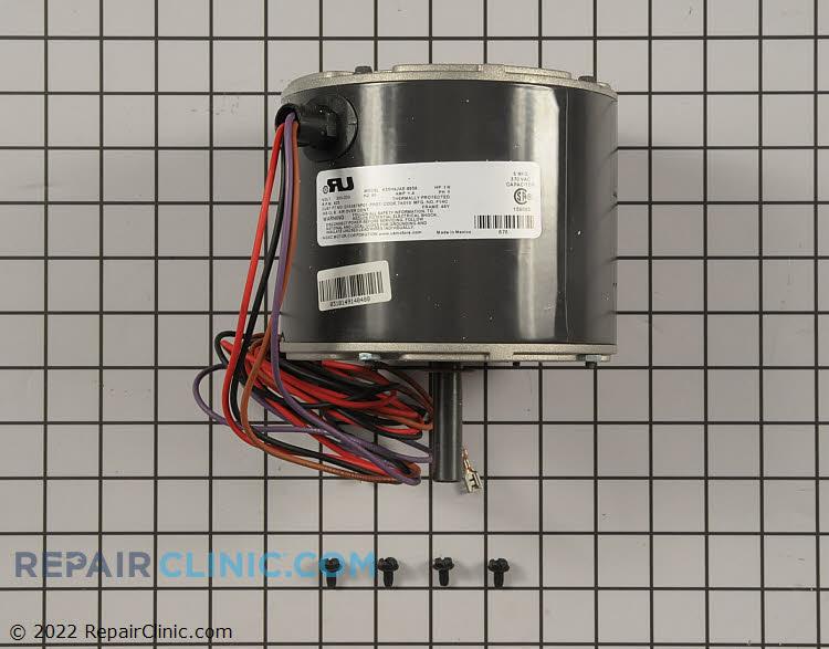 Trane Heat Pump Fan Motor Mot11233
