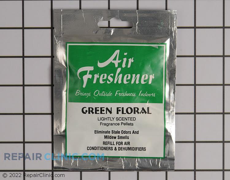 Pellet fragrance