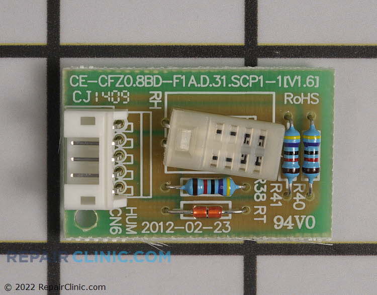 Humidity Sensor 201326590058    Alternate Product View
