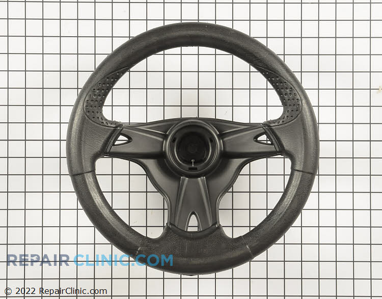 Steering Wheel 631-04008B Alternate Product View