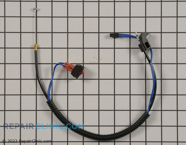 Control Cable 545125301 Alternate Product View