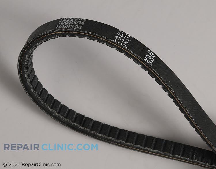 V-Belt 1669394SM Alternate Product View