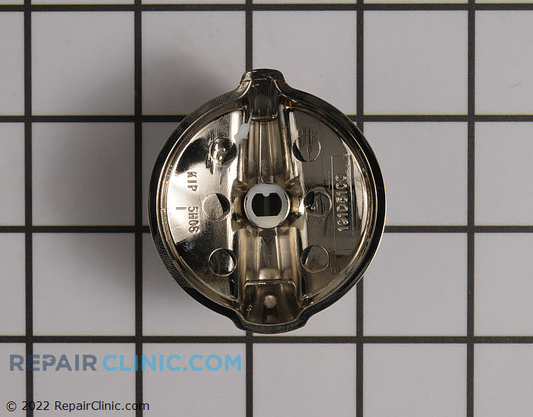 Control Knob WB03T10284 Alternate Product View