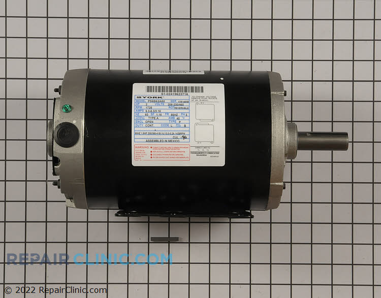 Blower Motor S1-02419623716 Alternate Product View