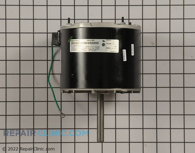 Condenser Fan Motor S1-02427500000 Alternate Product View
