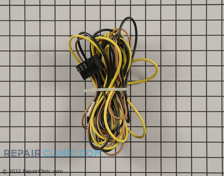 Wire Harness - S1-02526387017