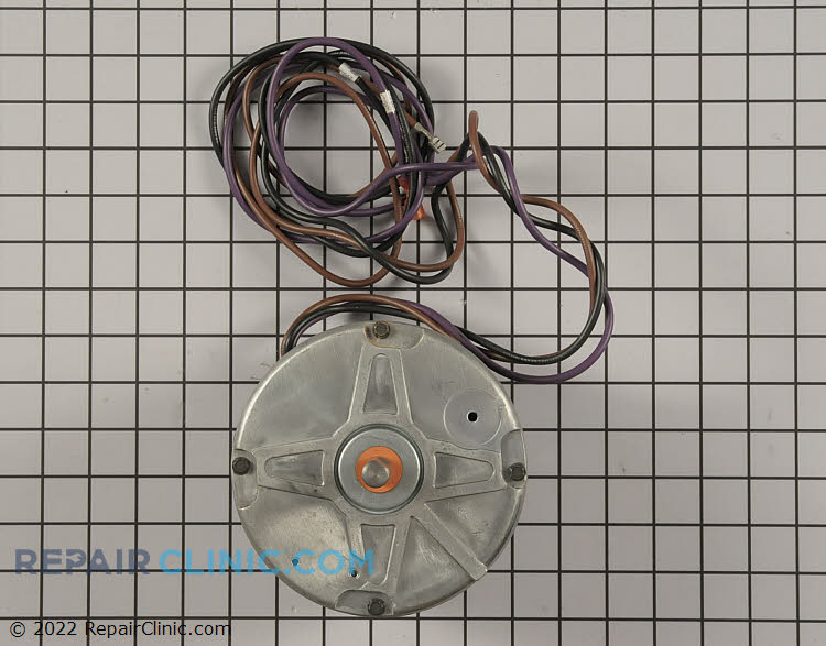 Condenser Fan Motor 10584313S Alternate Product View