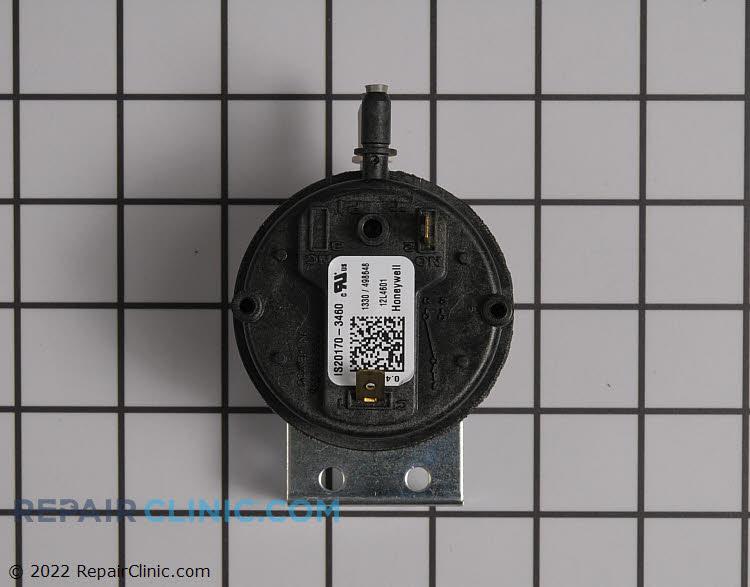Pressure Switch 12L46 Alternate Product View