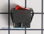 Switch - Part # 1955470 Mfg Part # 760700005