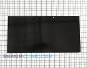 Door Panel - Part # 1933319 Mfg Part # S99526838