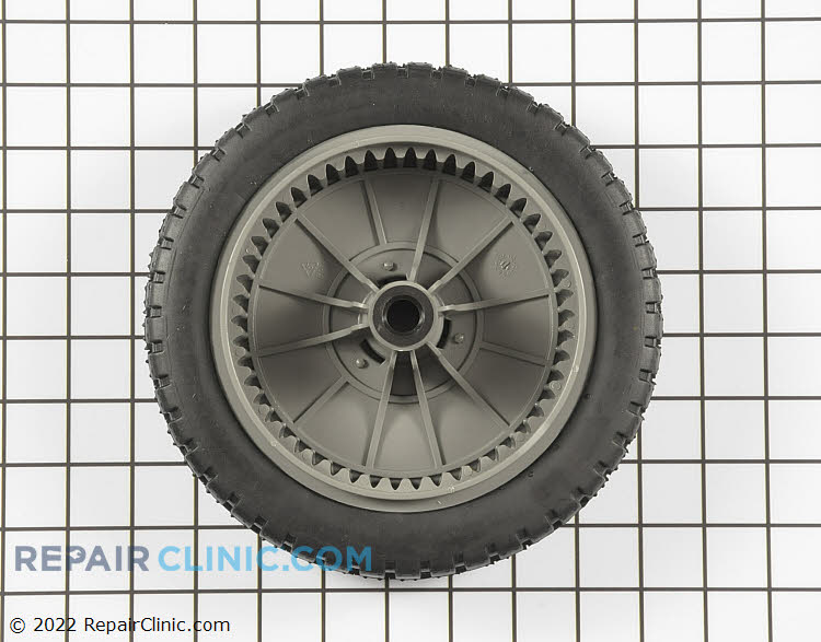Wheel 672441MA        Alternate Product View