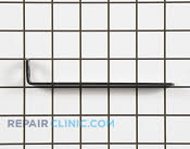 Bracket - Part # 1839141 Mfg Part # 786-0053-0637