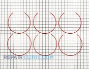 Trimmer Line - Part # 1770284 Mfg Part # 04641800