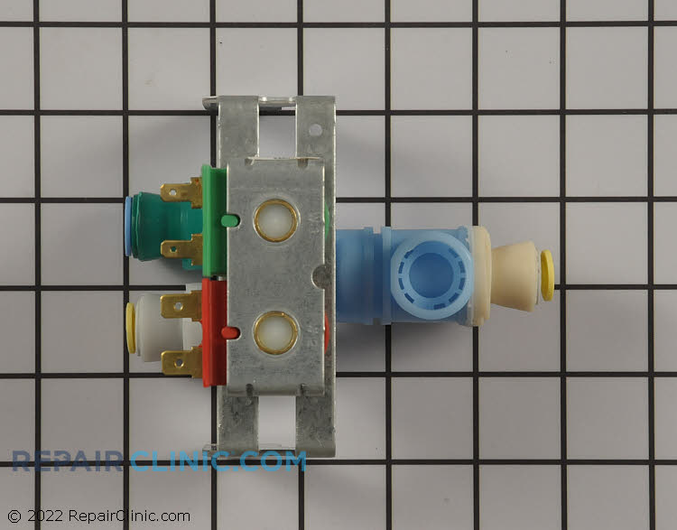 Water Inlet Valve 00609284 Alternate Product View