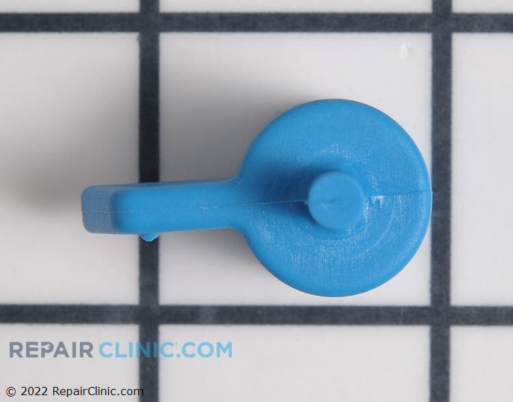 Choke Lever 753-04227 Alternate Product View