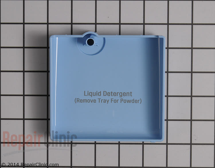 Detergent Container MAY65797106 Alternate Product View