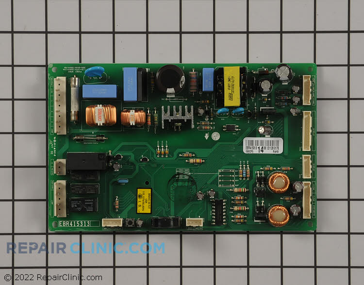 Main Control Board EBR41531314     Alternate Product View