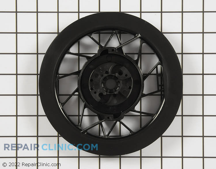 Pulley 28421-ZE3-W01 Alternate Product View