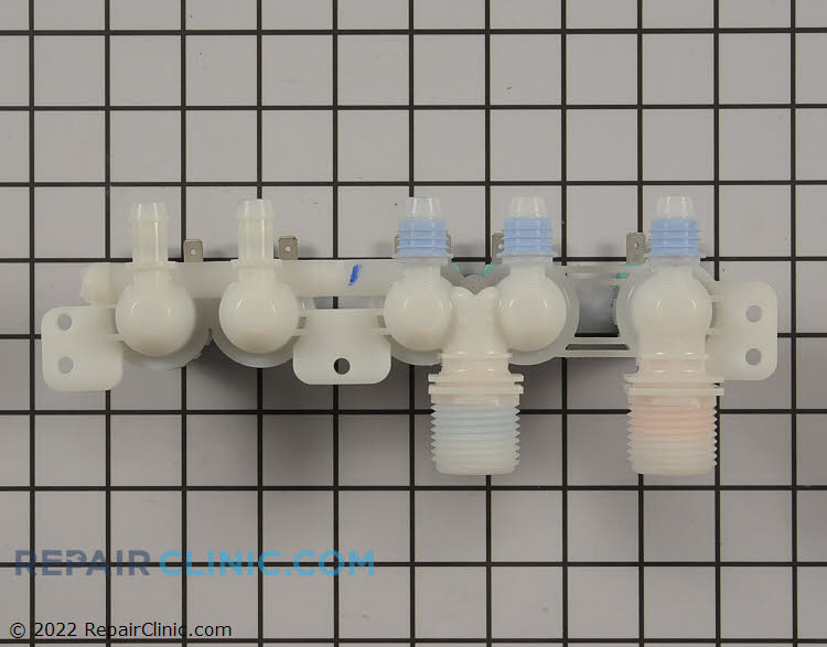 Water Inlet DC97-15459G     Alternate Product View