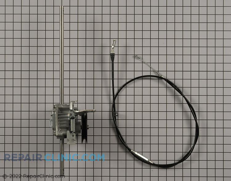 Transmission 06200-VH7-305 Alternate Product View
