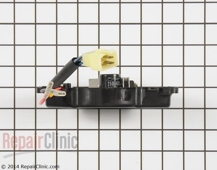 Voltage Regulator 290440008 Alternate Product View