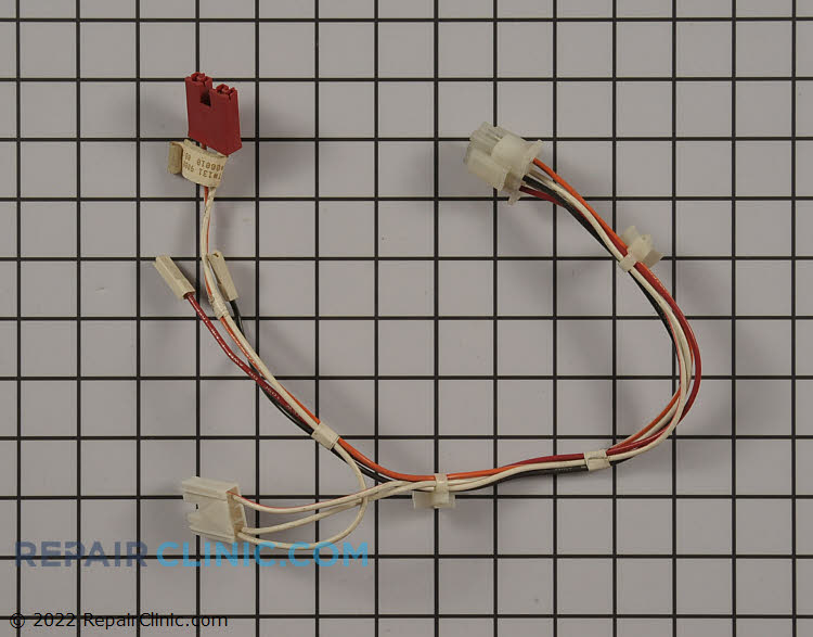 Wire Harness 131908000 Alternate Product View