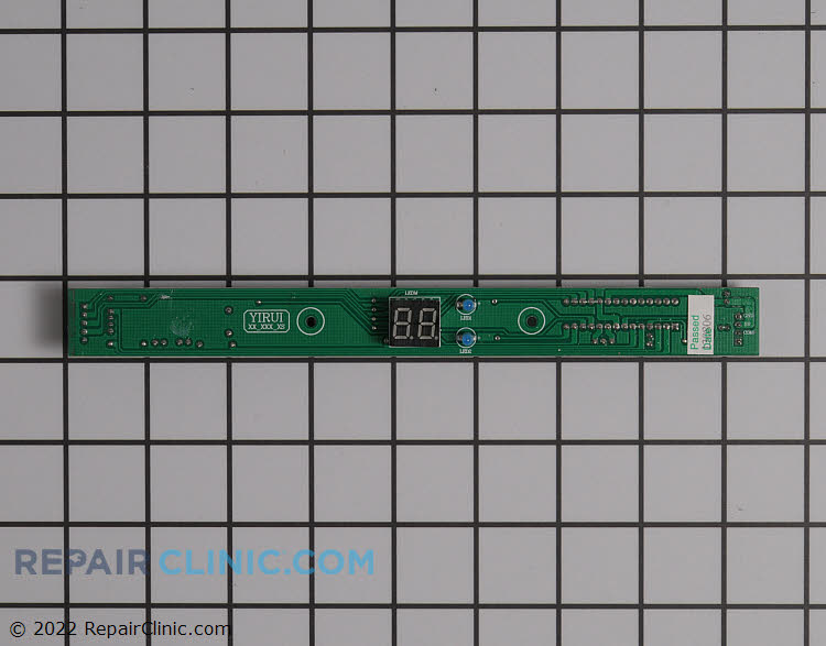 Main Control Board 1.01.02.03.029R Alternate Product View