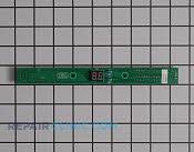 Main Control Board - Part # 2705401 Mfg Part # 1.01.02.03.029R