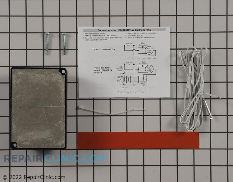 Control Module ICM327HN Alternate Product View