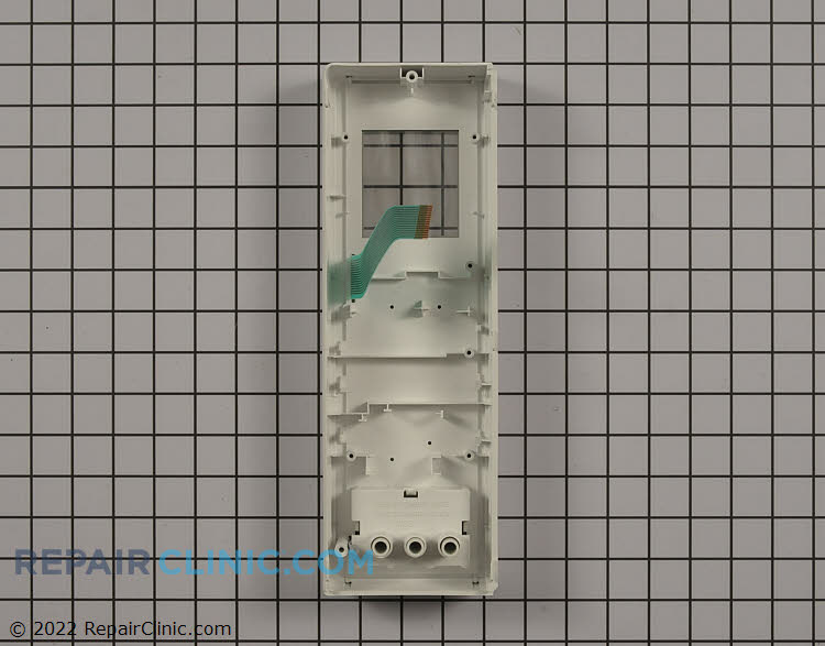 Control Panel 66858R Alternate Product View