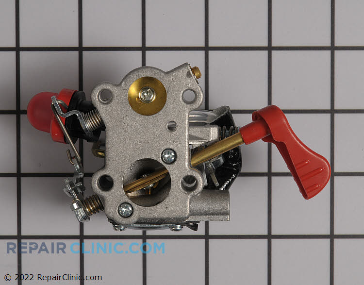 Carburetor 585894601 Alternate Product View