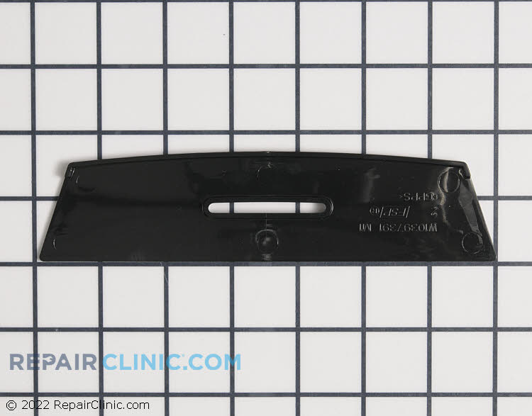 Grille WPW10397394 Alternate Product View