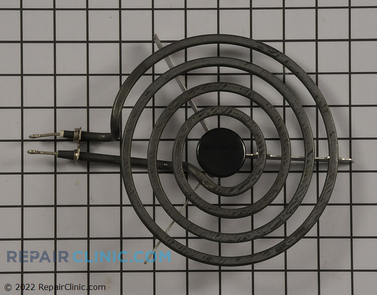 Coil Surface Element WPW10345409 Alternate Product View