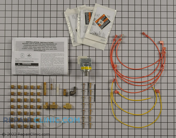 Conversion Kit 1186184 Alternate Product View