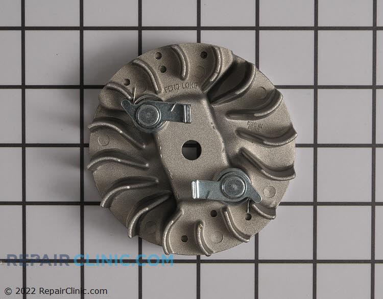 Flywheel 575635502       Alternate Product View