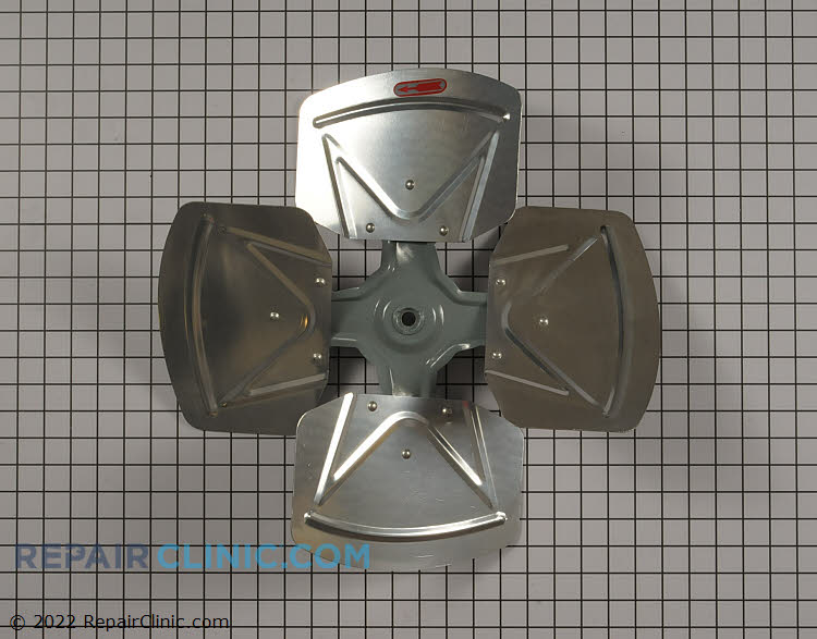 Fan Blade AC-2750-114 Alternate Product View