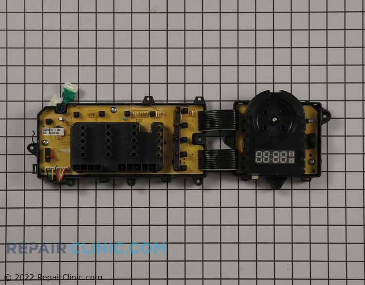 Power Supply Board DC92-00256A Alternate Product View