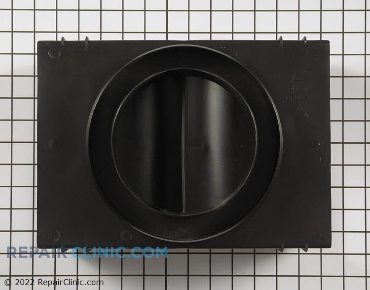 Recirculating Vent Kit RHDFP60GS Alternate Product View