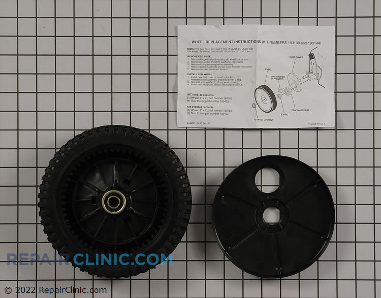 Wheel 532193144 Alternate Product View