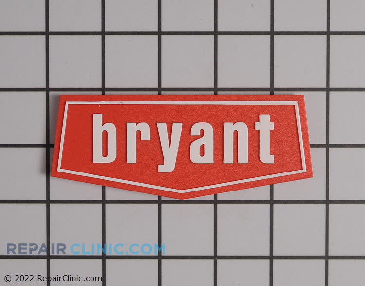 Nameplate 312250-406 Alternate Product View