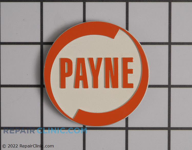 Payne Name Plate