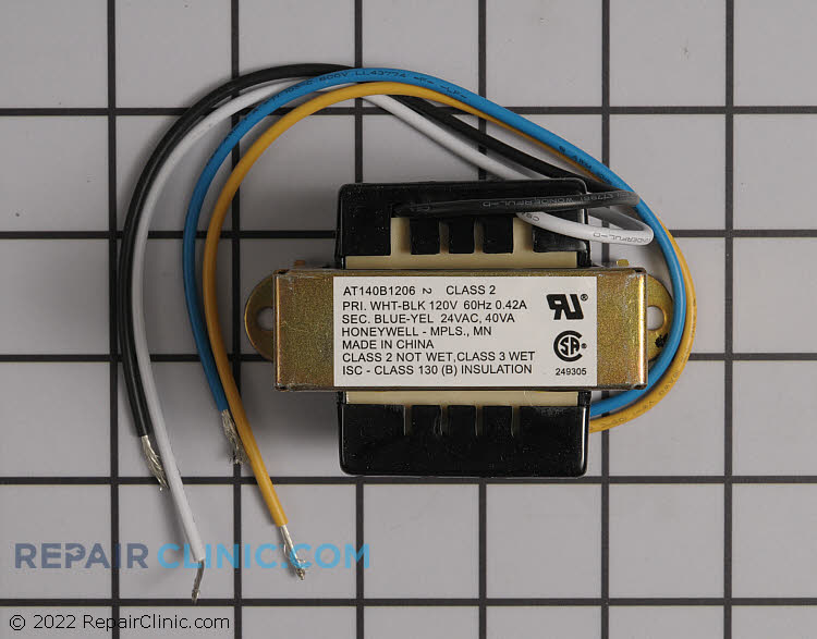 Transformer AT140B1206 Alternate Product View